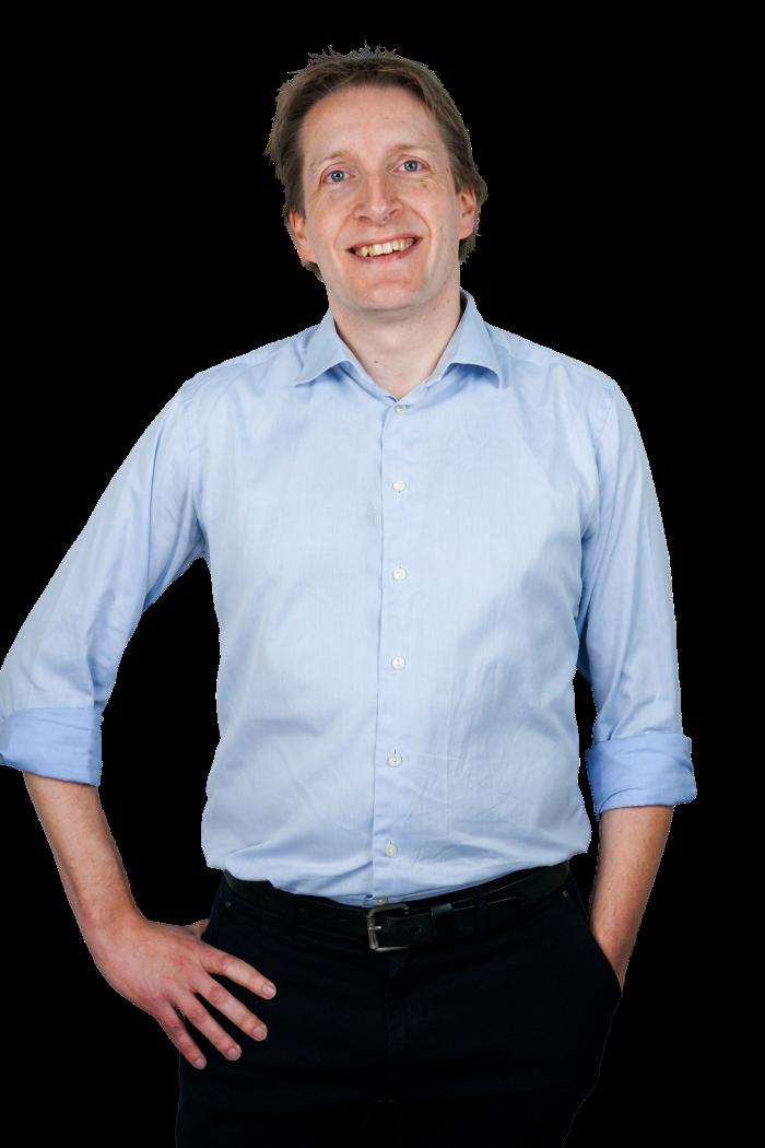 Stefan Kristensen
