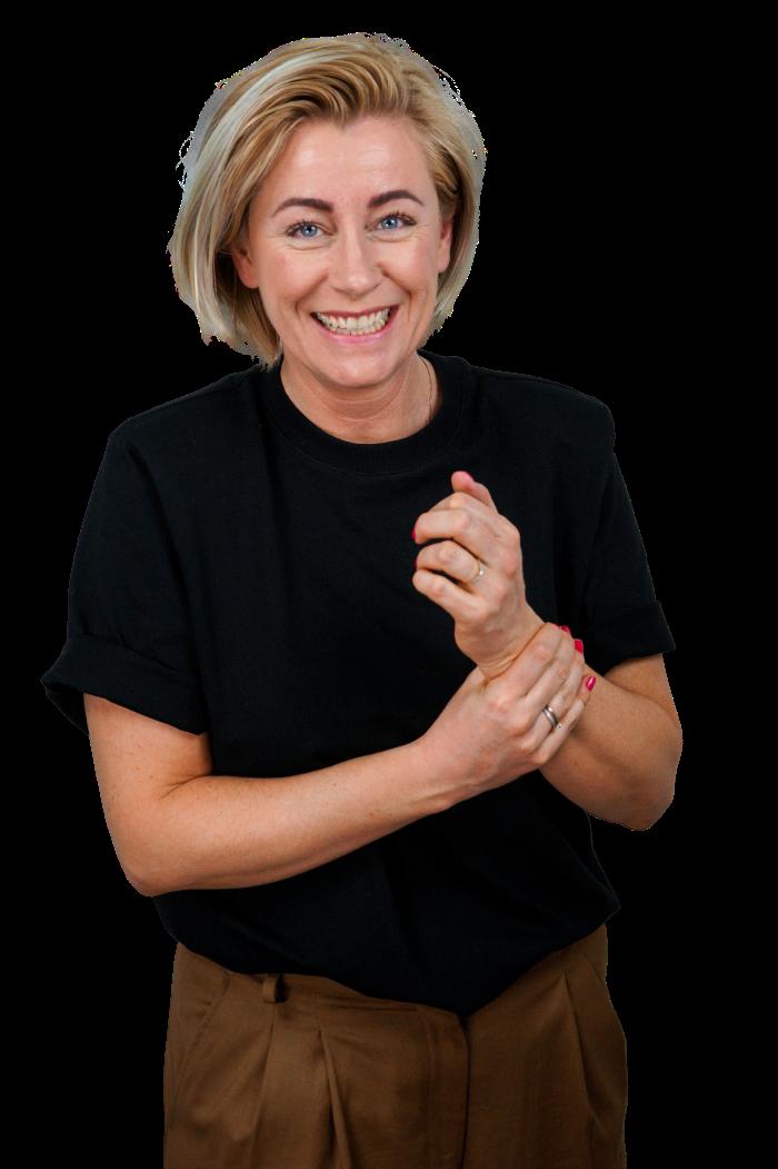 Julie Nørgaard