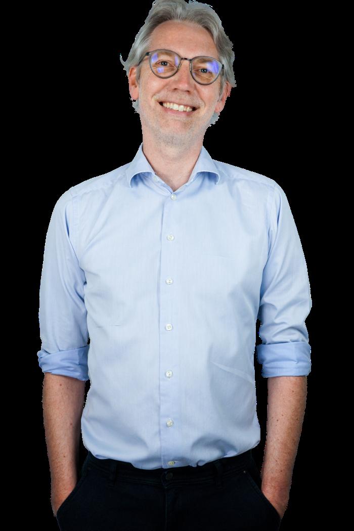 Michael Kristensen