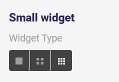 Consolto video chat - Small widget
