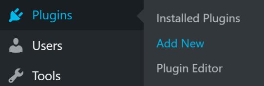 Wordpress Add Consolto video chat plugin