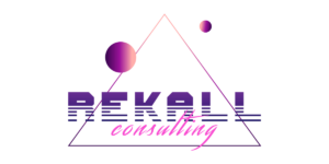 Rekall Consulting logo