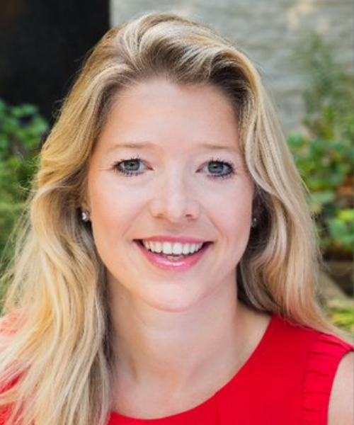 Nicole Quinn headshot