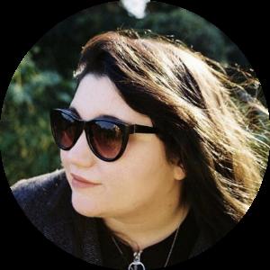 Erin Calvert, Community & Growth Coordinator, FutureX - headshot