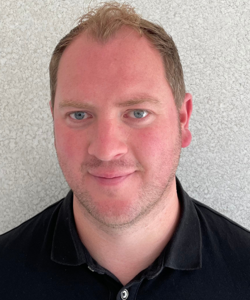 Ian McLeod Kerr headshot