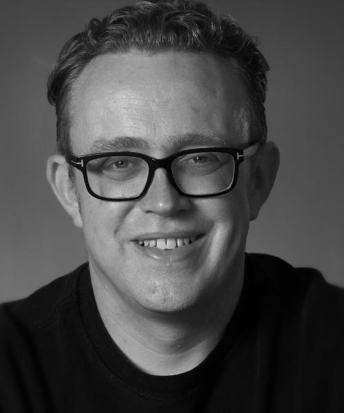 Nick Jones headshot
