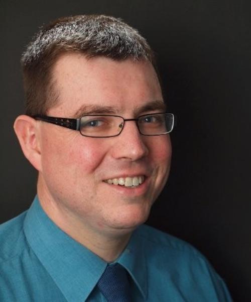 Ian Stevenson headshot