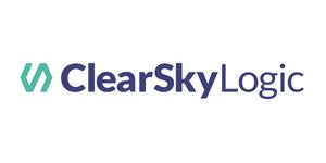 ClearSky Logic logo