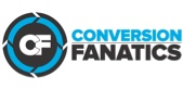 Conversions Fanatics Logo