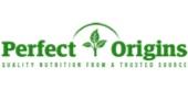 Perfect Origins Logo