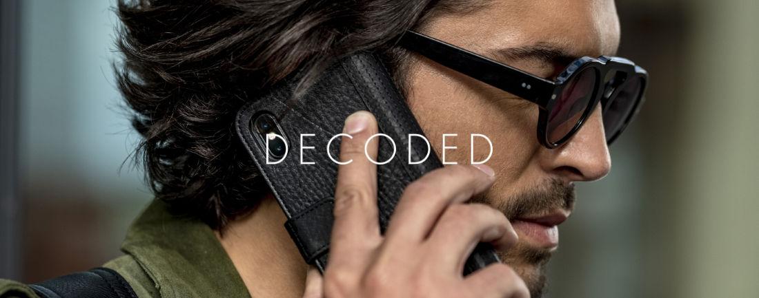 Nouveau - La gamme Decoded chez 2UPGRADE