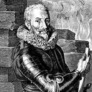 Johann T'Serclaes von Tilly