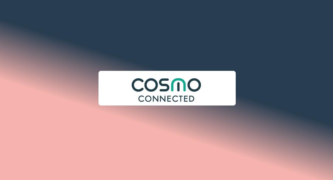 Cosmo Connected anime son réseau de partenaires en digital