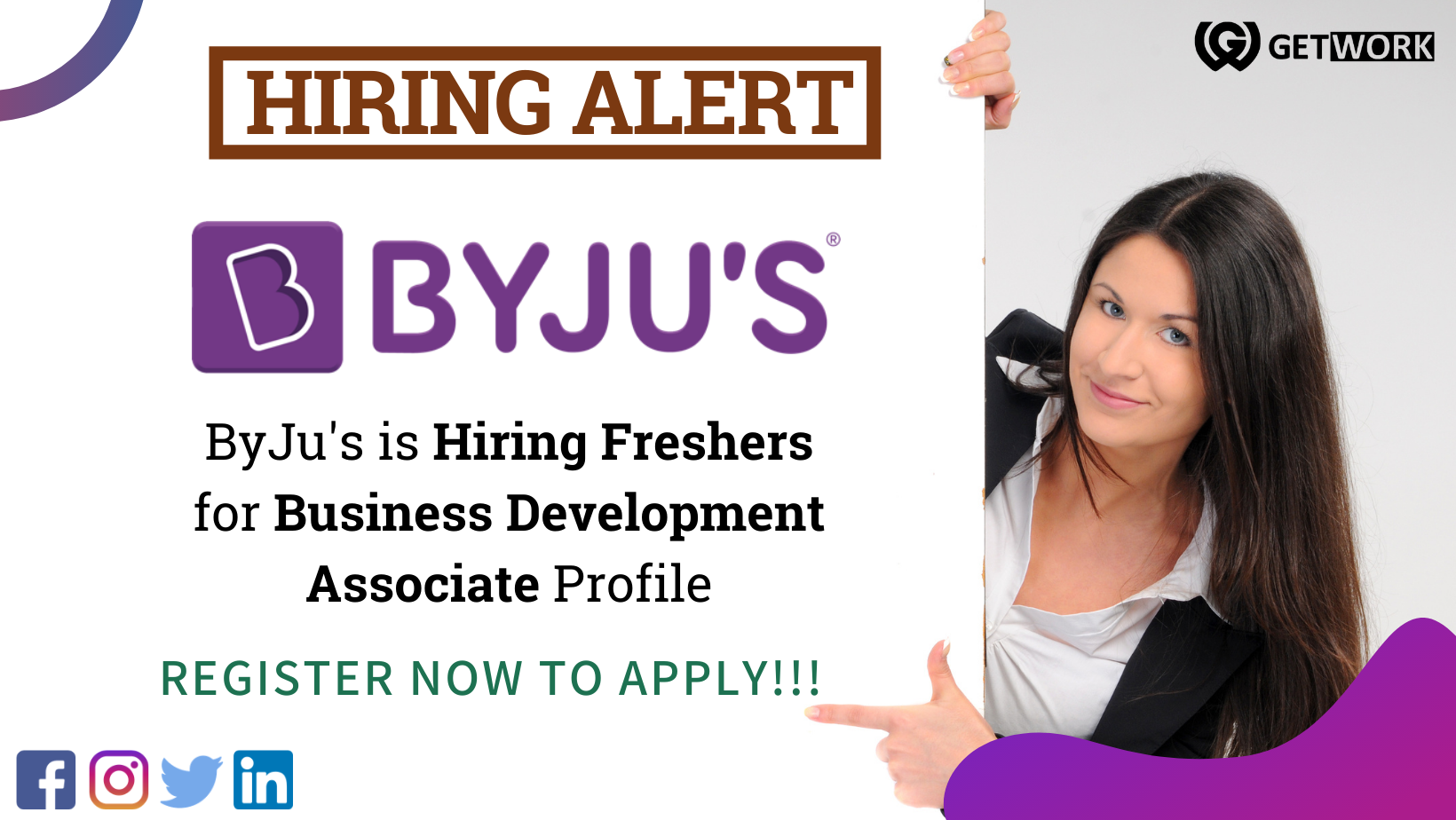 business development associate in byju/ role of business development associate in byju's/ byjus careers for freshers