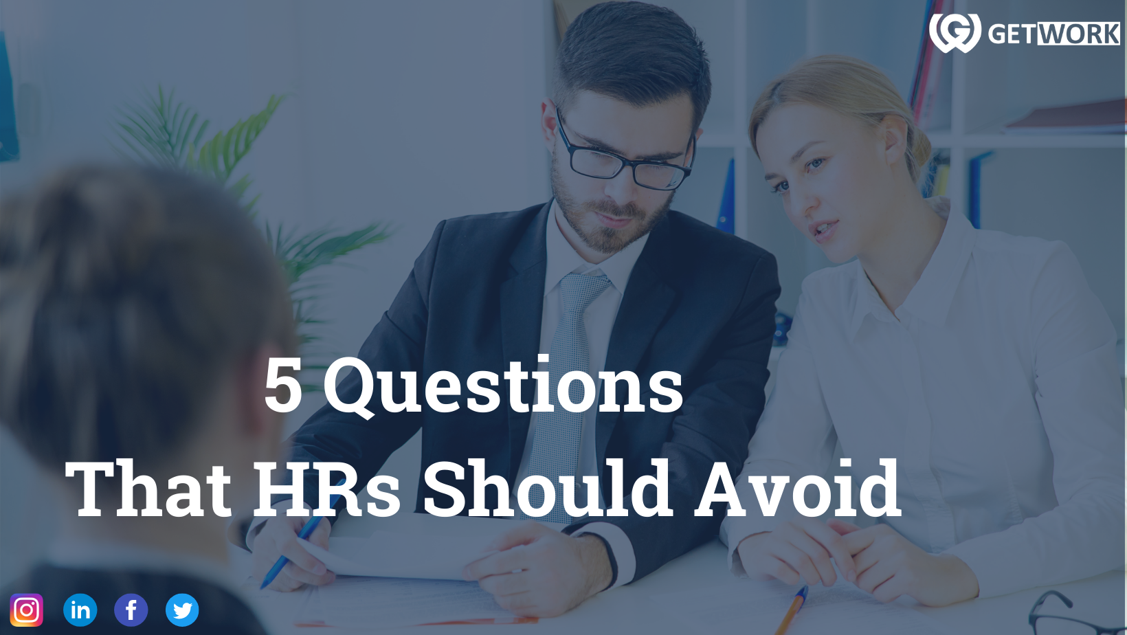 5 Questions that HRs should avoid, top hr questions for freshers, hr interview preparation