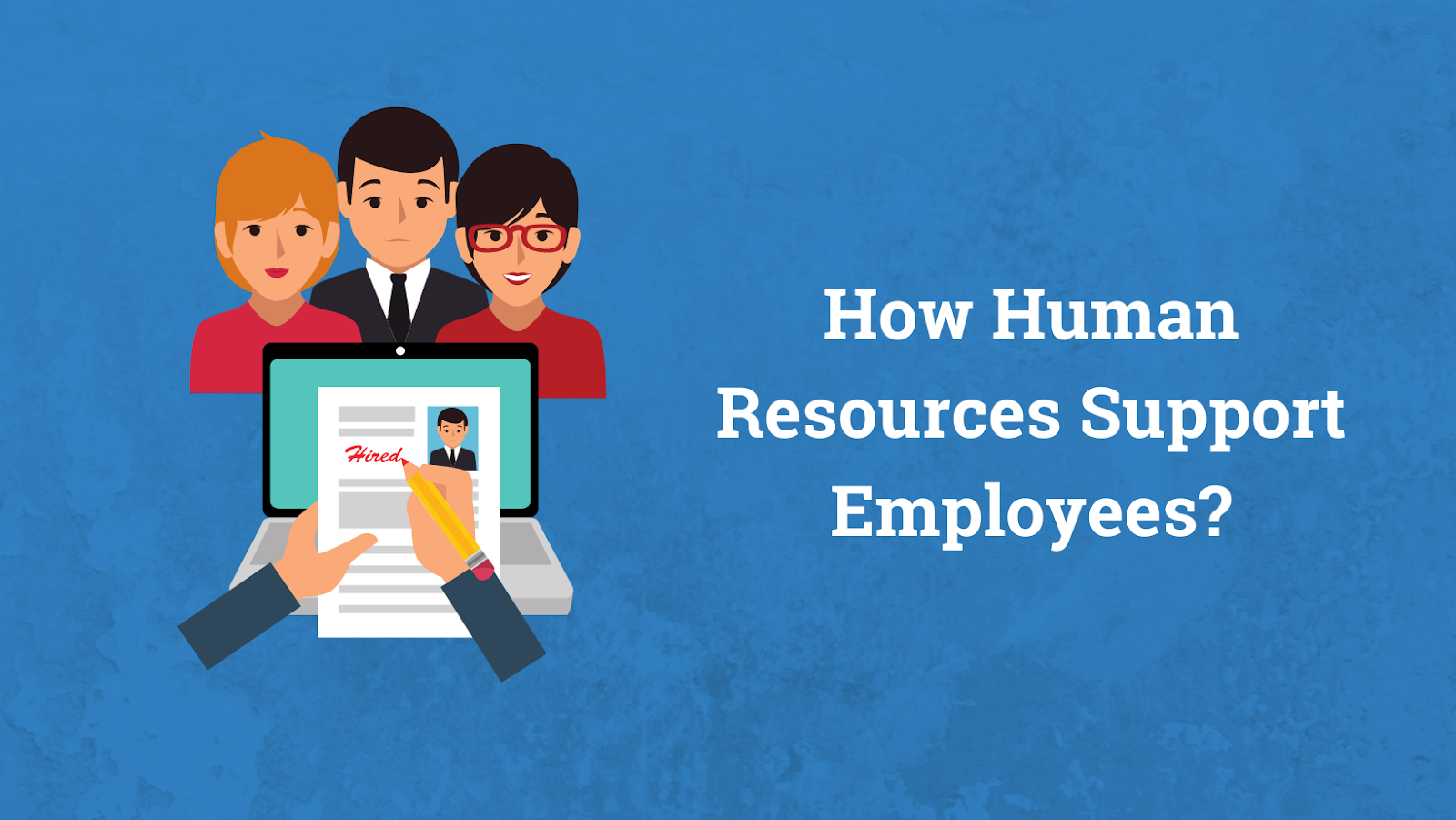 list of hr duties and responsibilities
