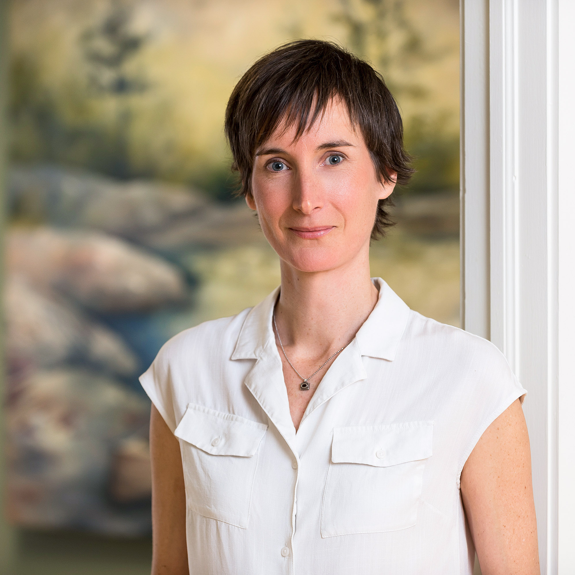 Photo of Erin Whyte