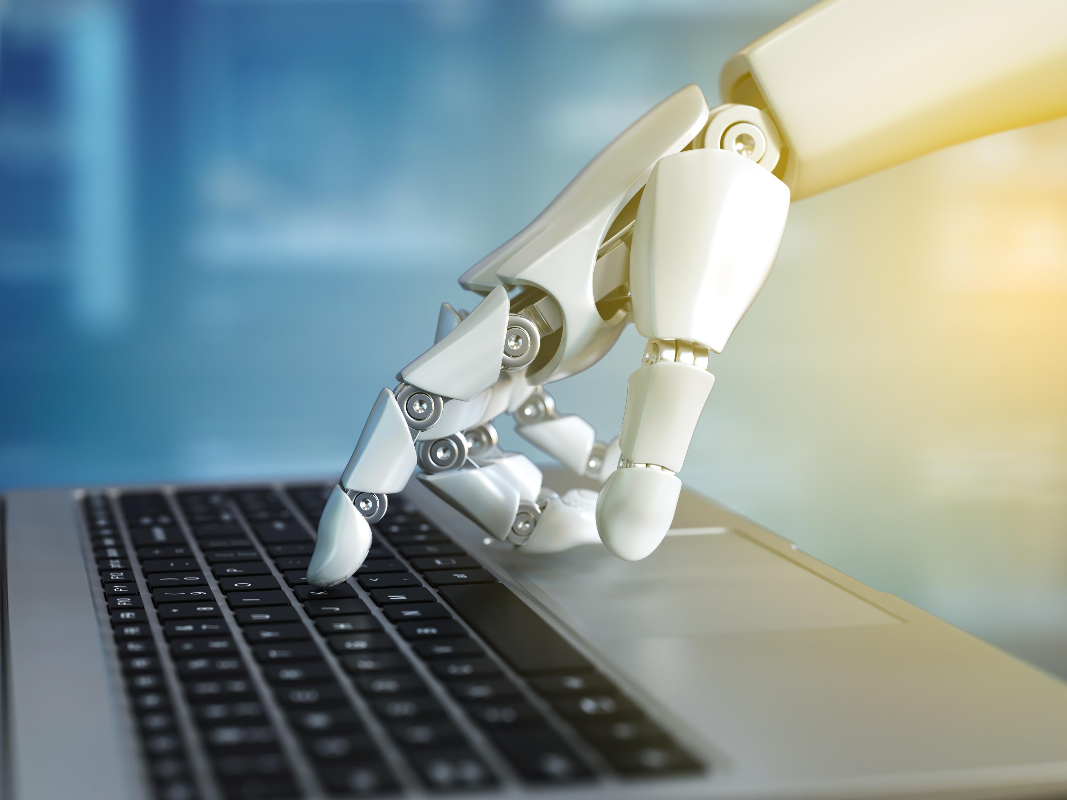 artificial intelligence in dam