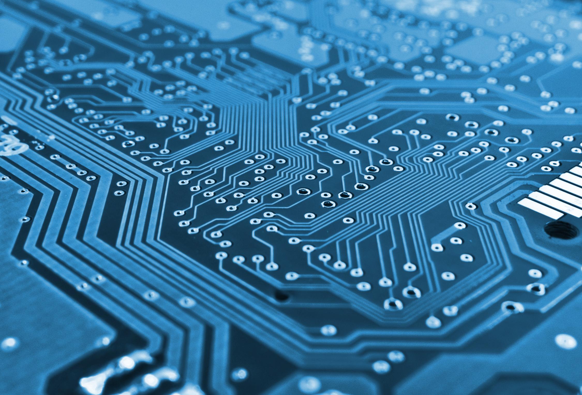 circuit board technology