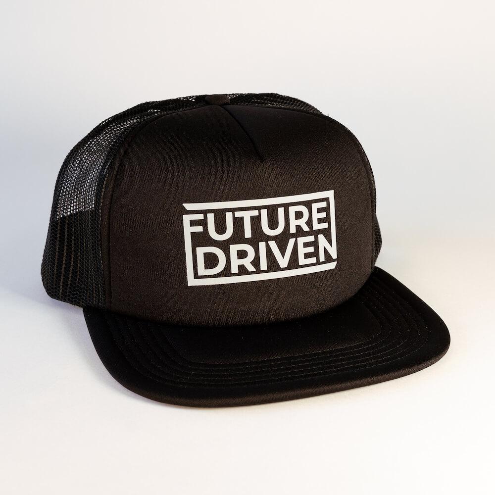 Foam Trucker Hat - Future Driven