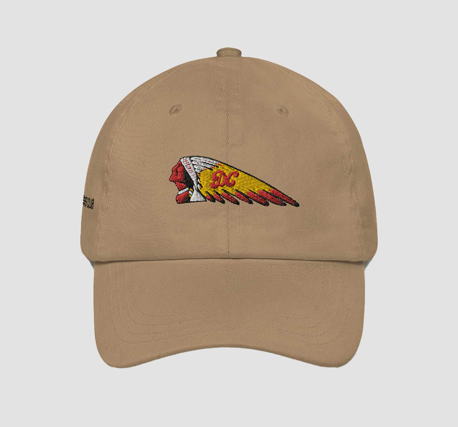 Native Drover Baseball Cap