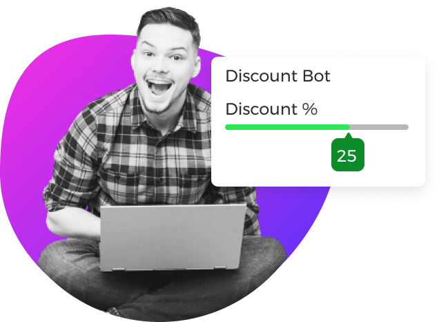QuickReply.ai Chatbot