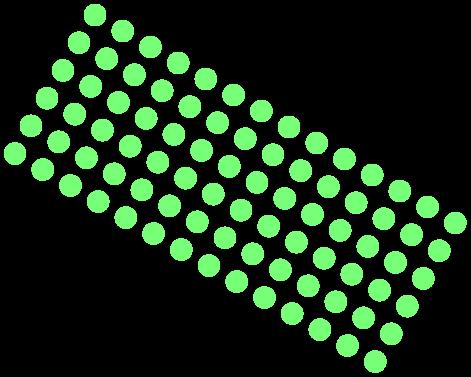Dots angle
