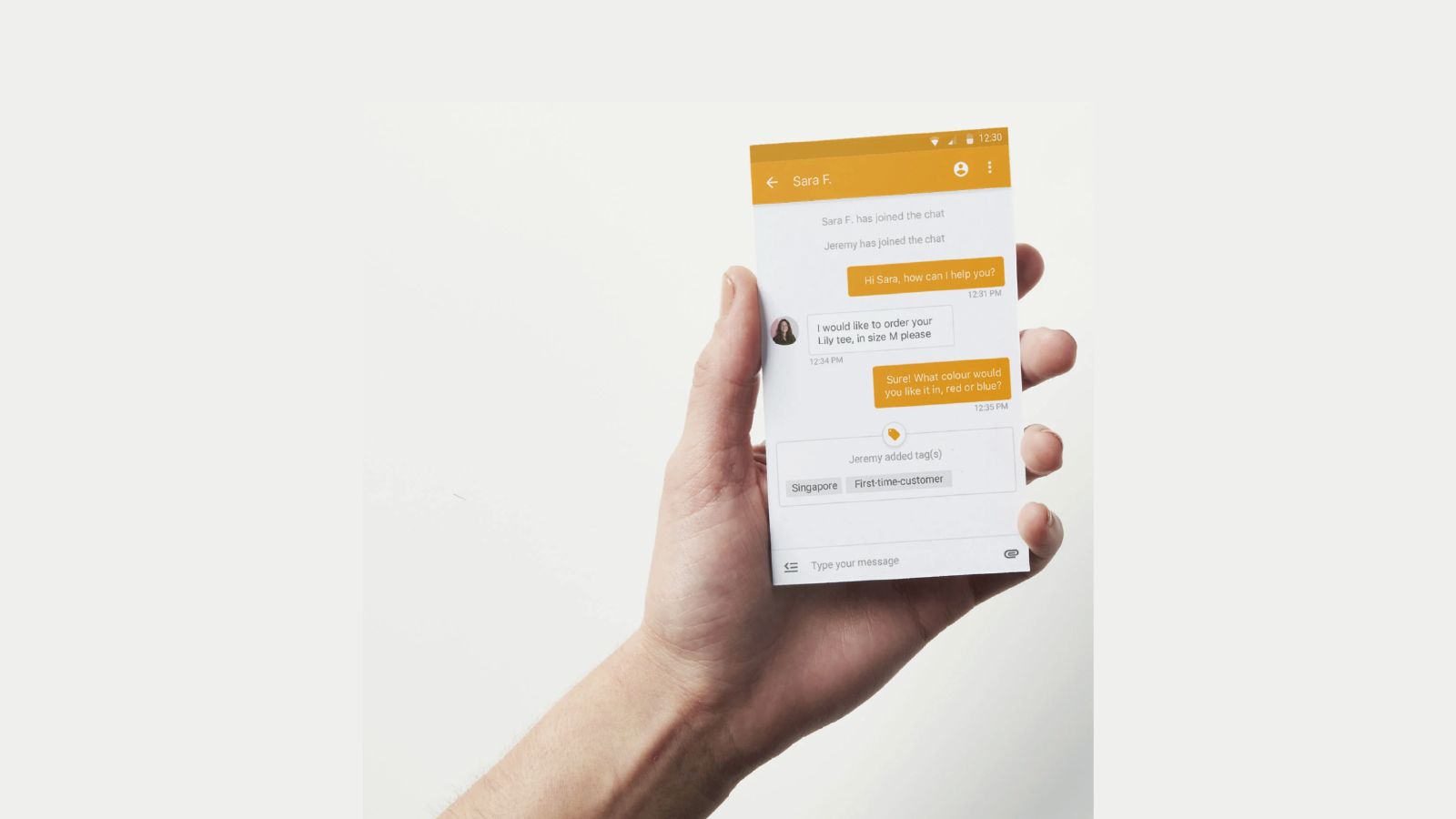 Live Chat by Combidesk