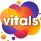 VITALS | 40+ Apps in One