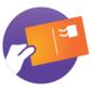 Postcard Marketing ‑ Touchcard