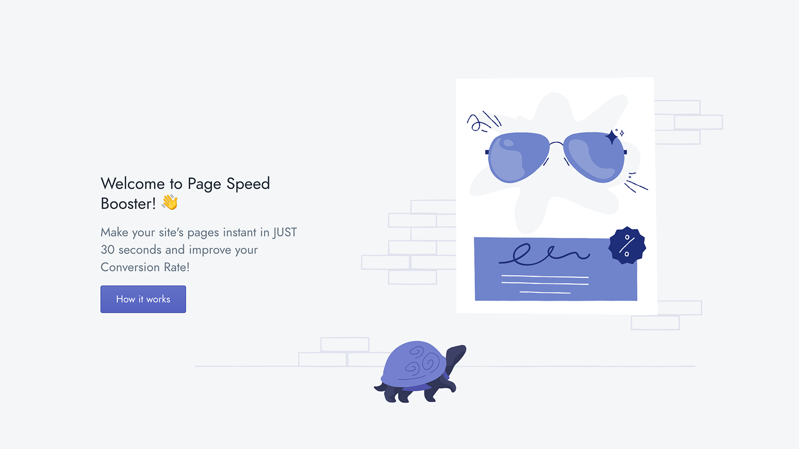 Page Speed Booster