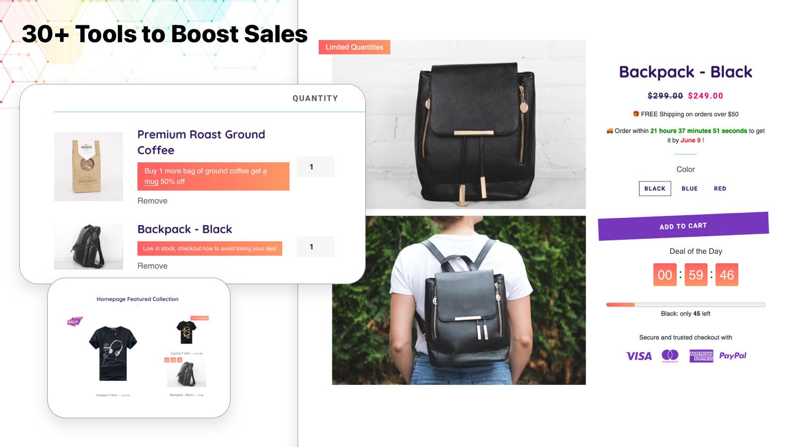 Ultimate Sales Boost