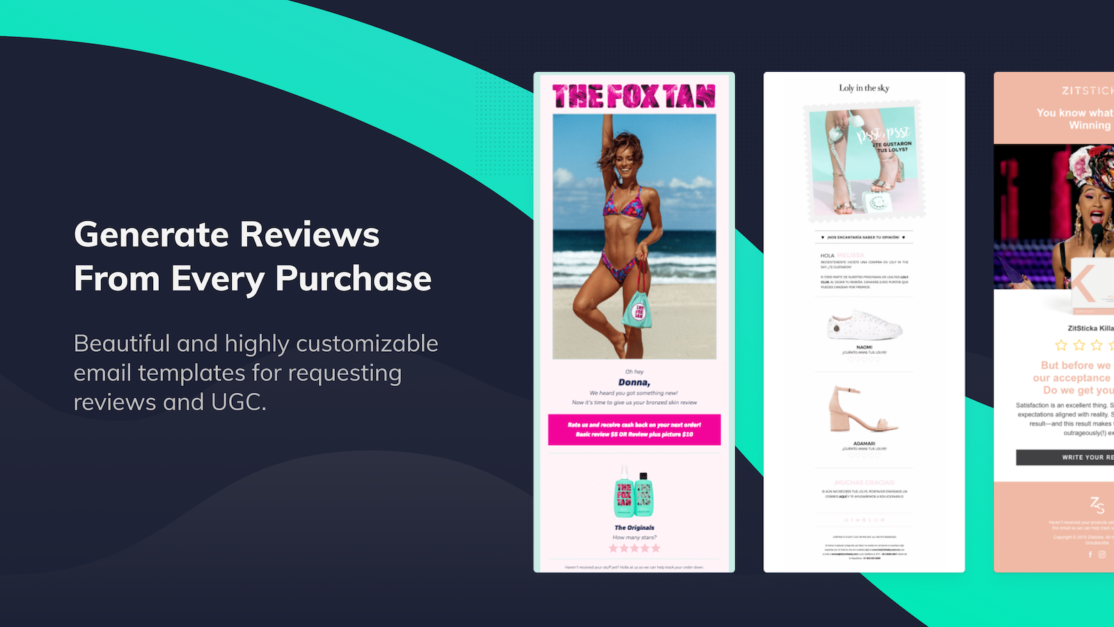 Okendo: Product Reviews & UGC