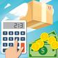 Shipping Rates Calculator Plus