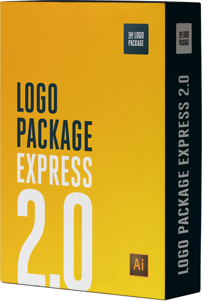 Logo Package Express 2.0 box.
