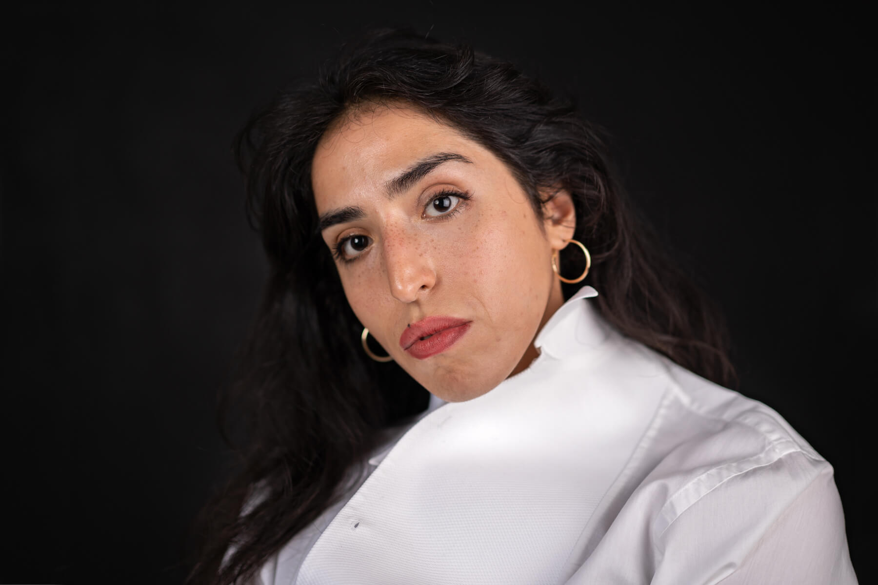 Robin Kirchner Susana Abdulmajid
