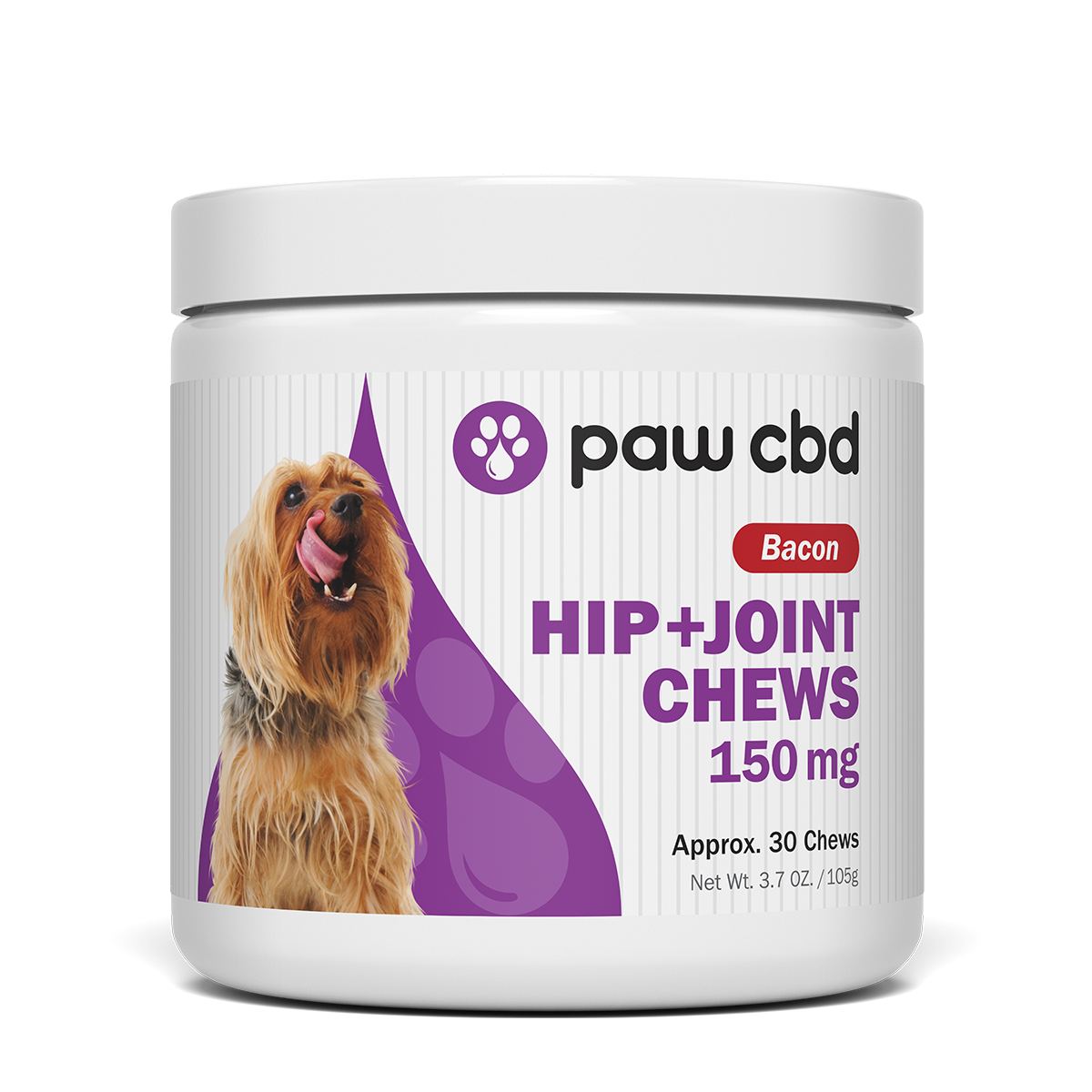 Hip & Joint - Soft Chews