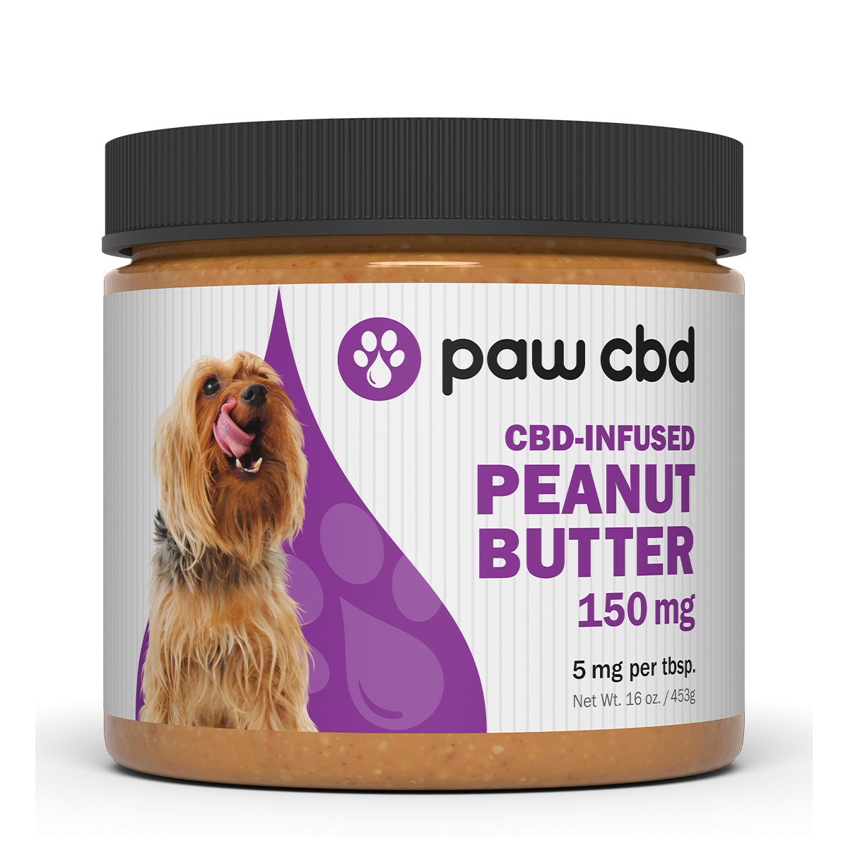 Peanut Butter - For Dogs