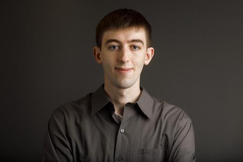 Andrew Simmons