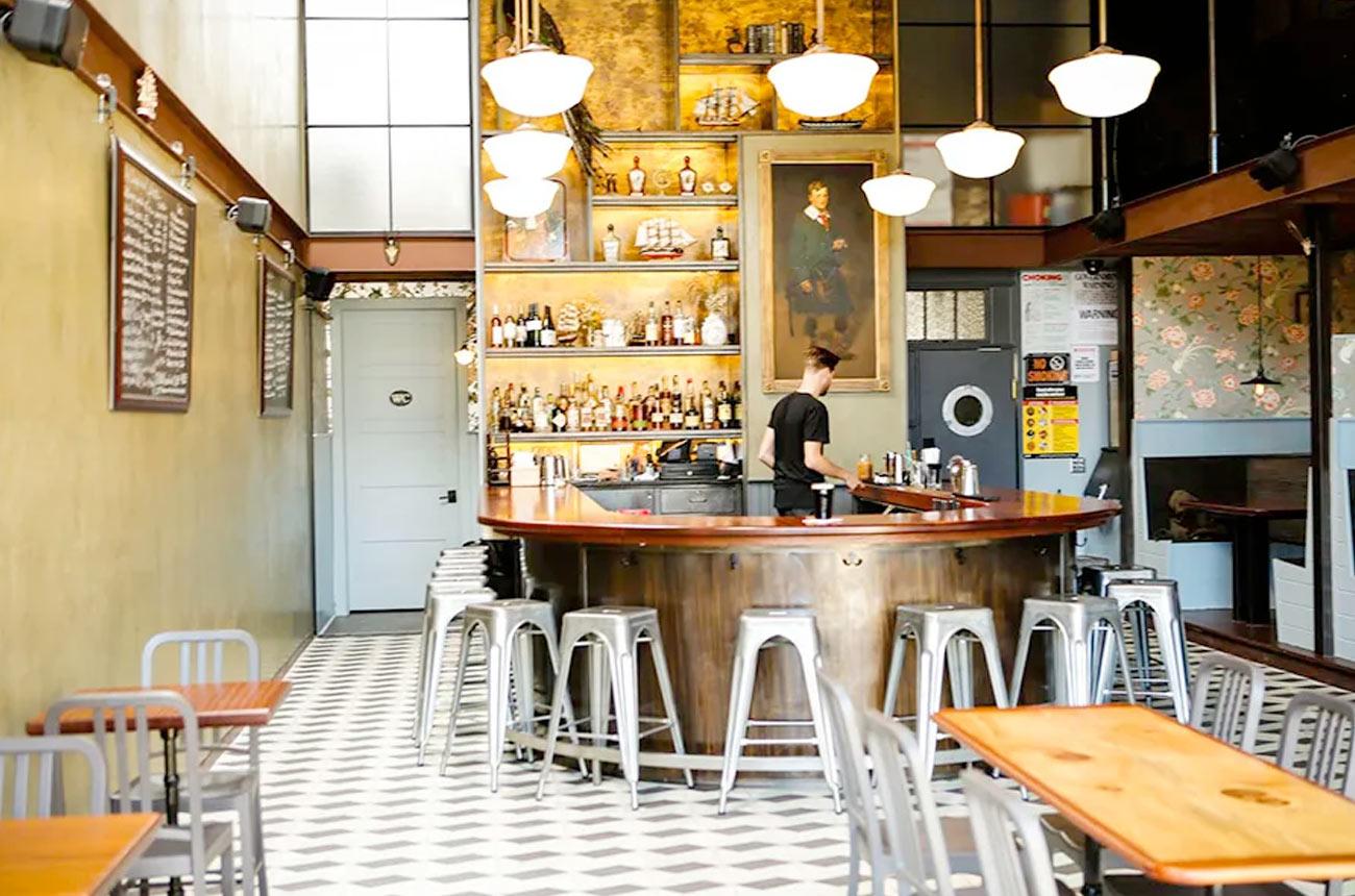 Brooklyn's Most Stylish Restaurants