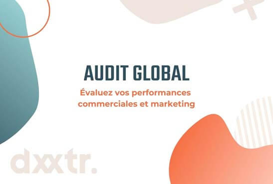 audit commercial marketing