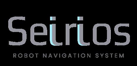 Seirios: Robot Navigation System