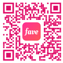 Fave QR Code