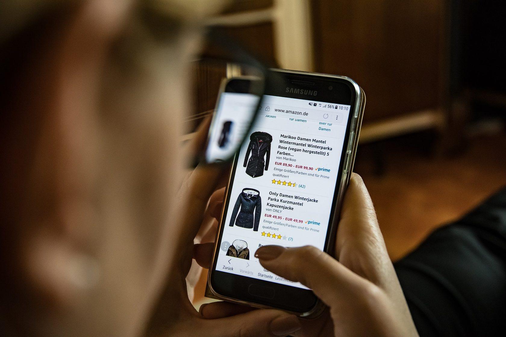 Способы для повышения конверсии e-Commerce площадок