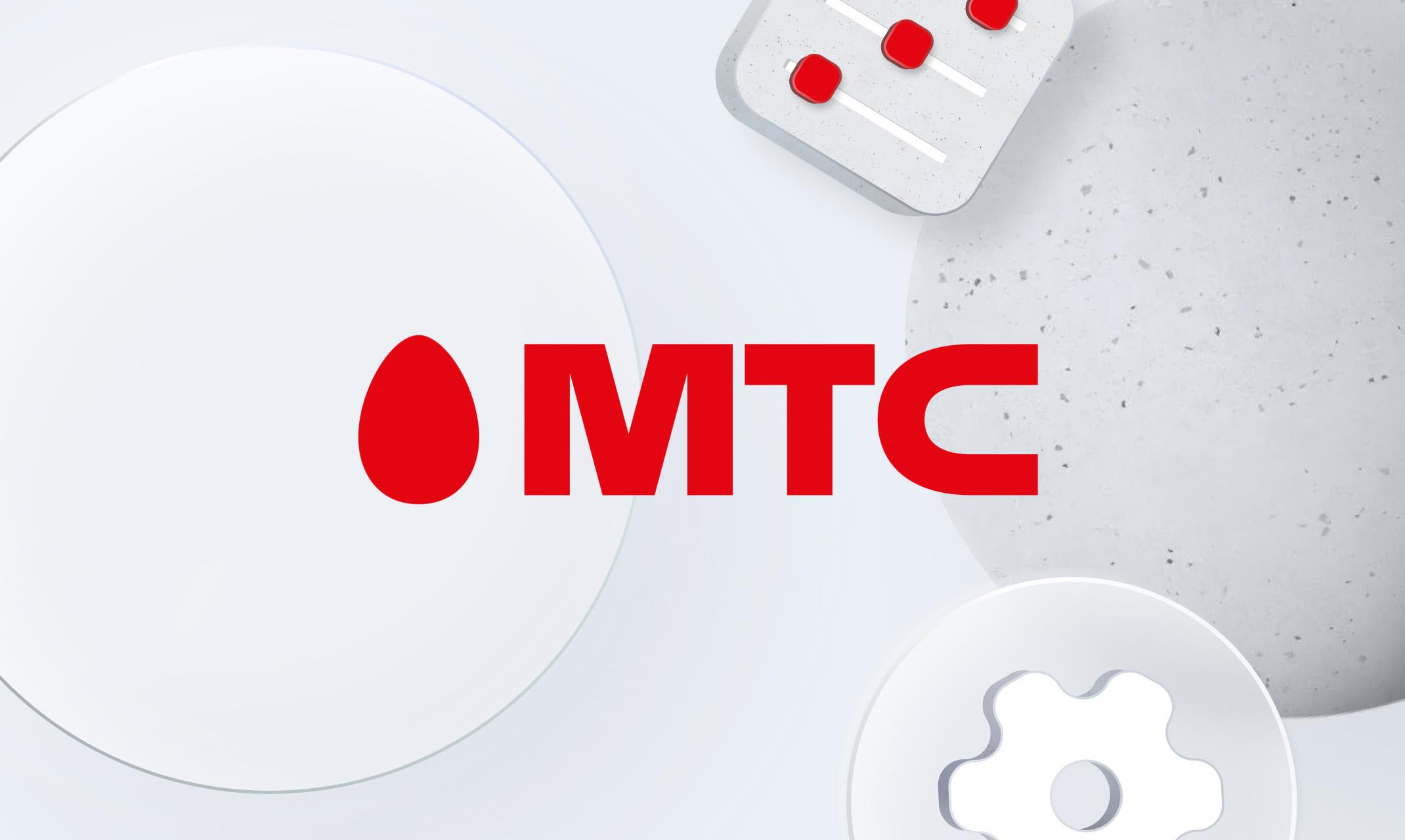 МТС Телеучёт данных
