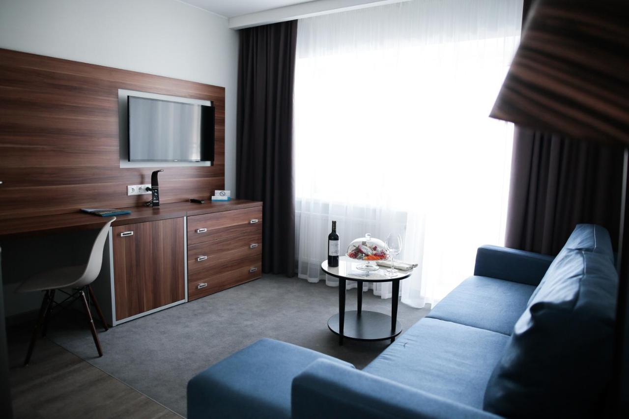 Заселение в отель