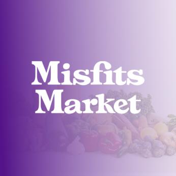 Logo for Misfits Market