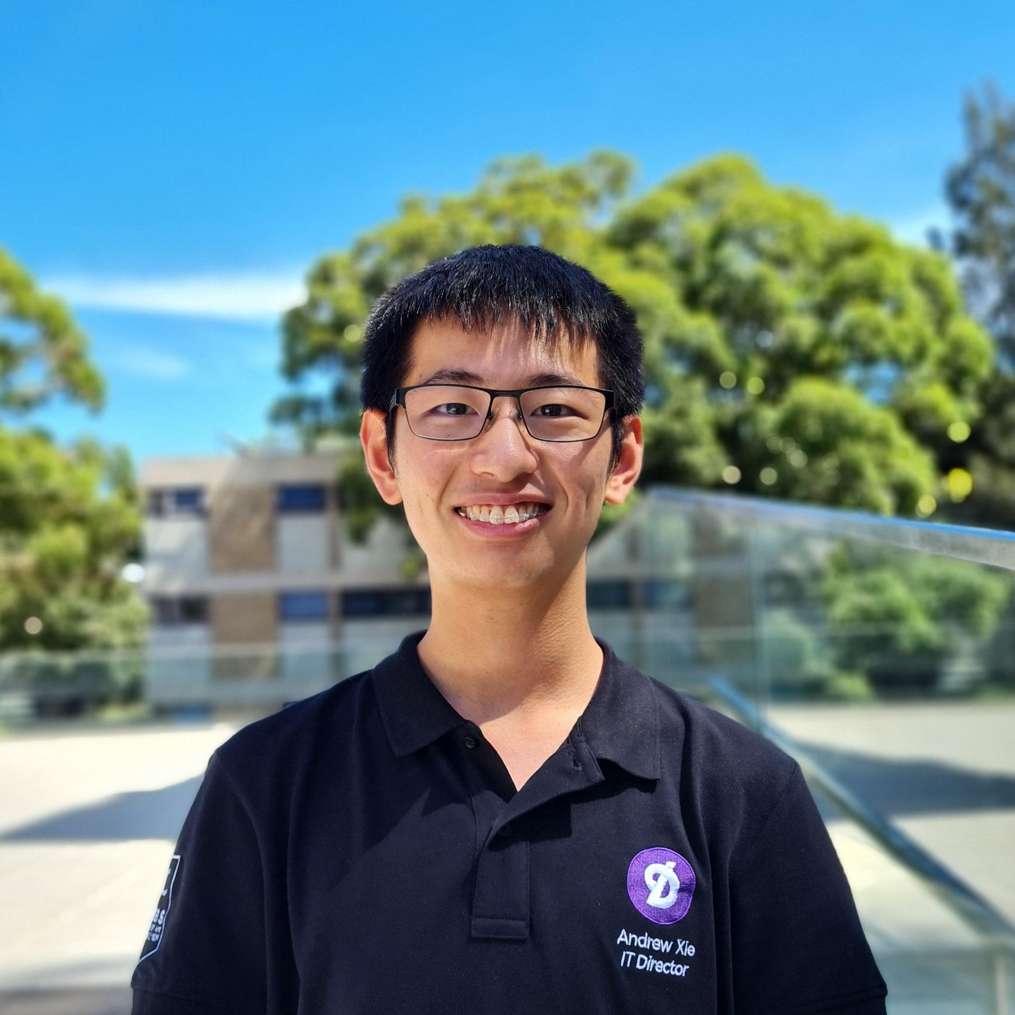 Andrew Xie