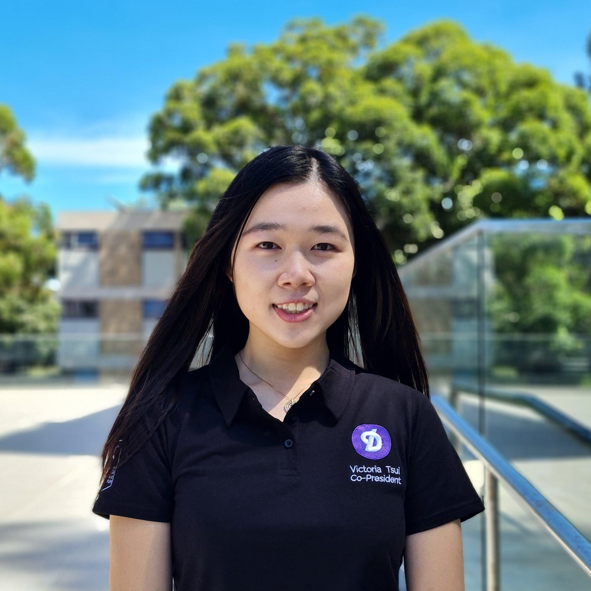 Victoria Zhou