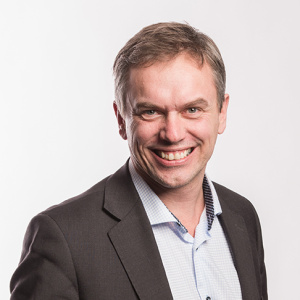 Håvard Belbo - T:lab